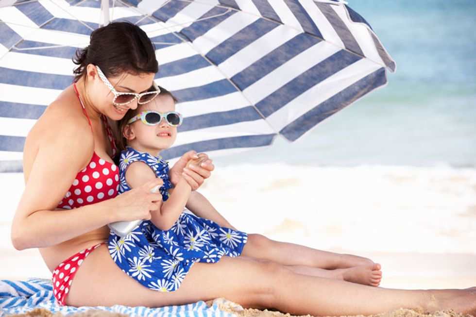 Scientific Evidence and Sunscreen Safety