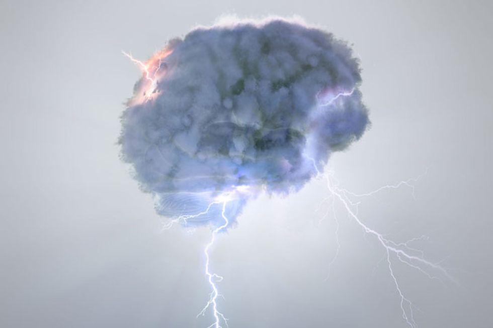 The Neuroscience of Psychic Experience