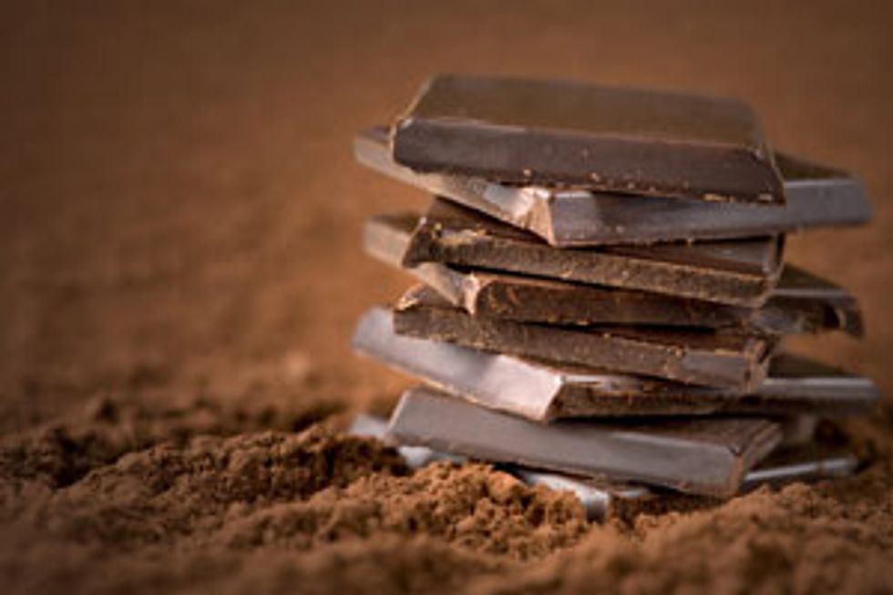 Good Chocolate, Bad Chocolate, and How to Tell the Difference