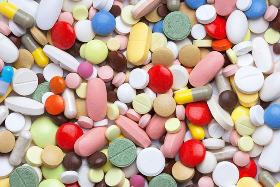 Medications That May Cause Weight Gain