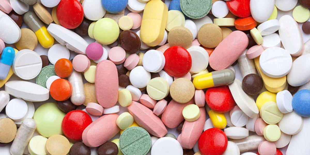 antibiotics weight gain