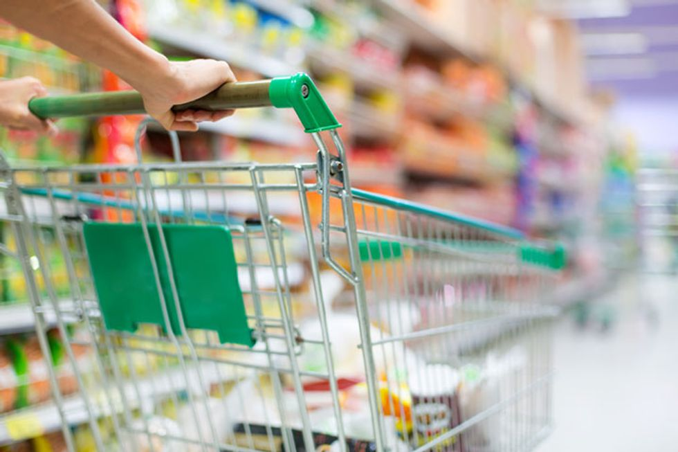 The 5 Supermarket Foods Chefs Love