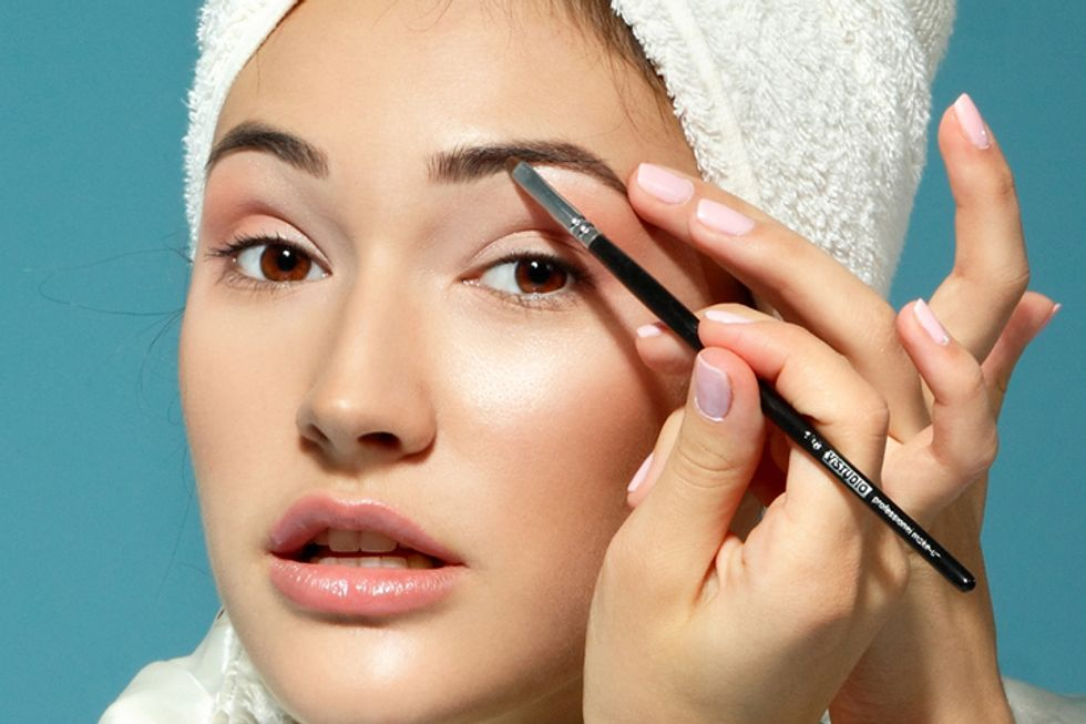 How to Get the Best Brows