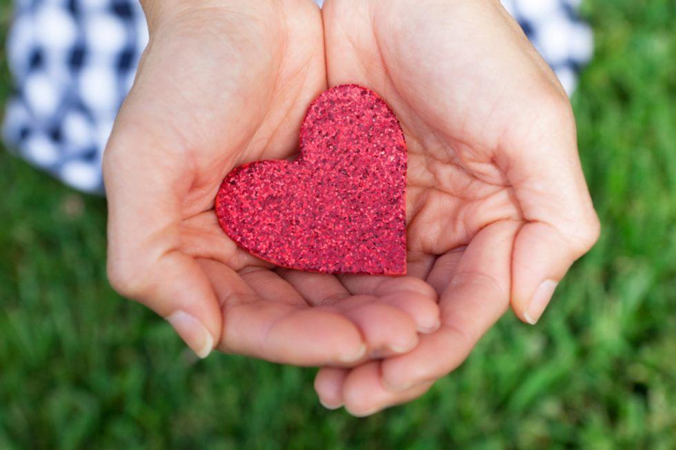 Heart-Disease Risk-Reduction One-Sheet