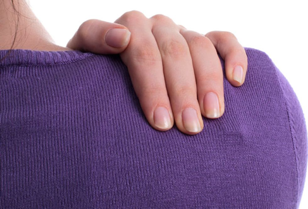 Shoulder Pain 101: Bursitis, Impingement Syndrome and Rotator Cuff Tears