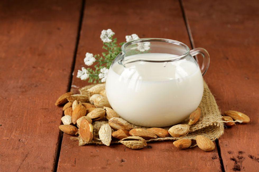 Non-Dairy Milk Guidelines