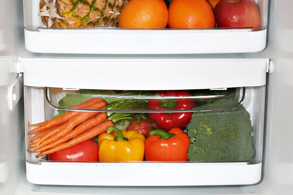 Going Vegetarian Dos and Don'ts