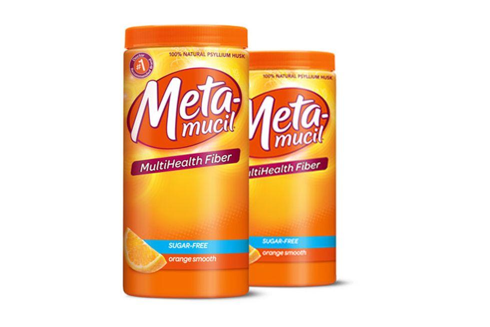 Metamucil Giveaway