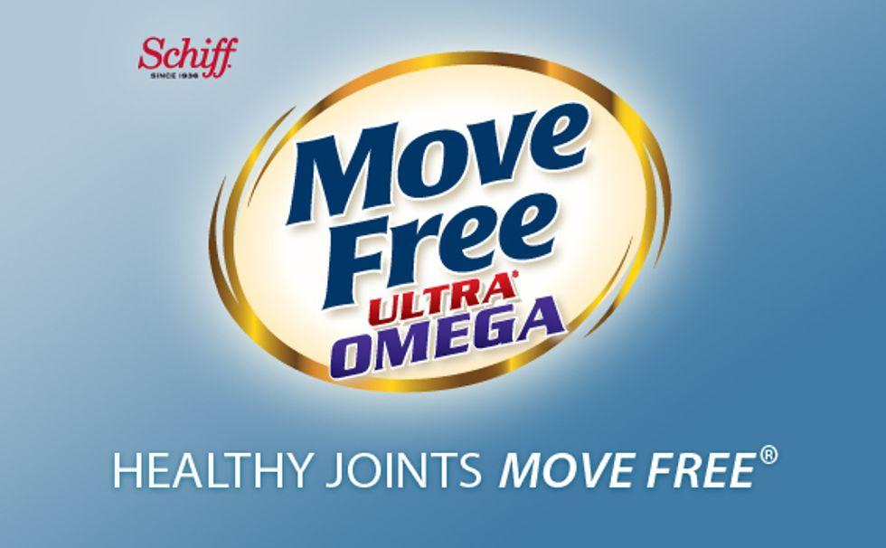 Move Free Ultra Omega Giveaway