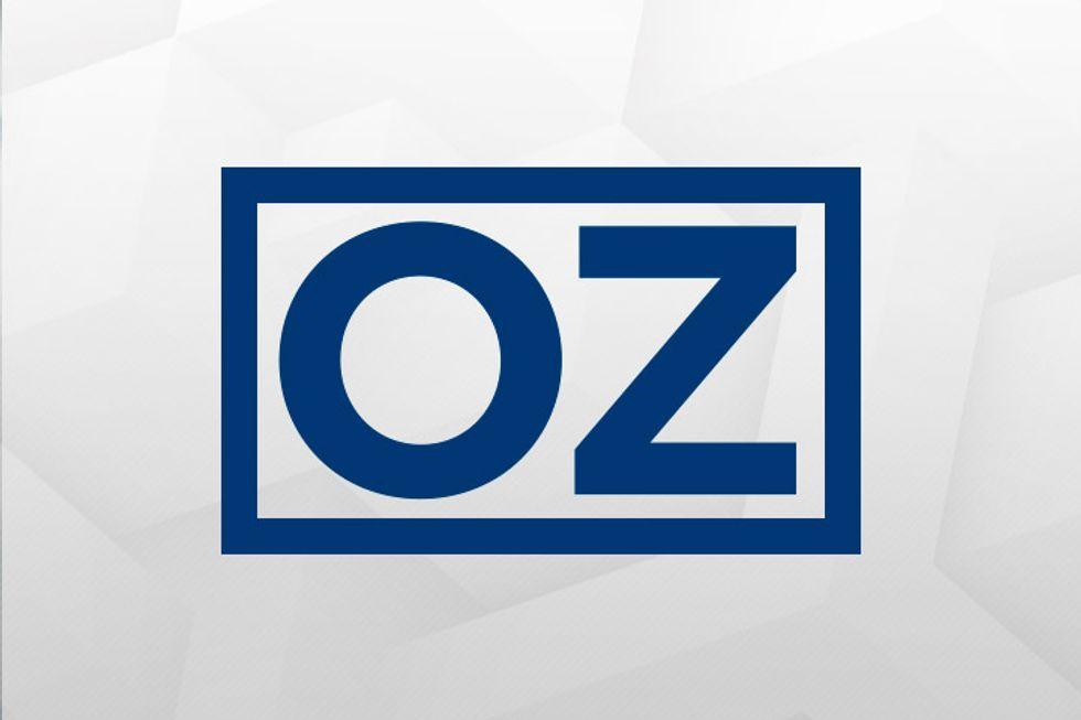 Dr. Oz's National Healthy Pinterest Survey