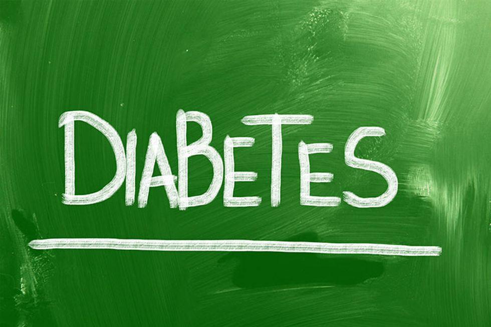 Q&A: Diabetes