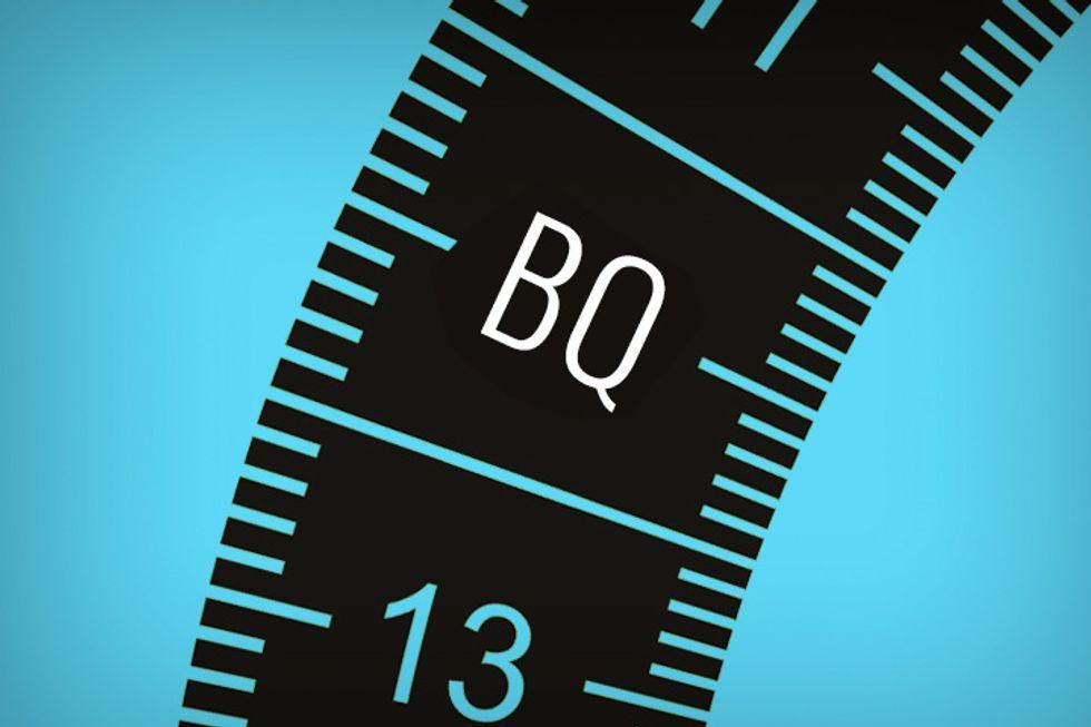 Dr. Oz's Body Quotient Score