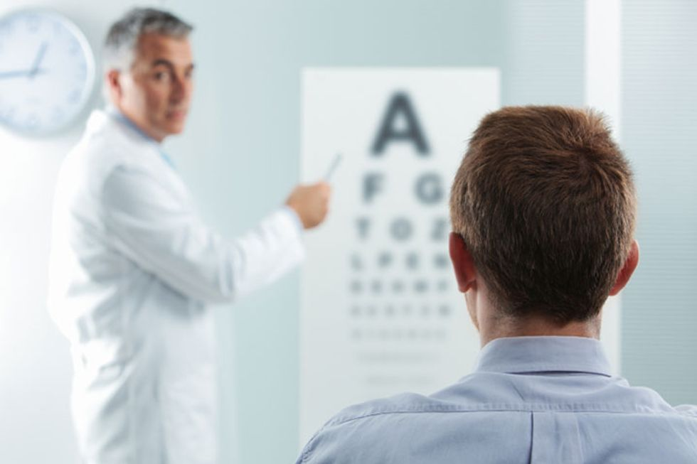 Maintaining Your Overall Health with Annual Eye Exams