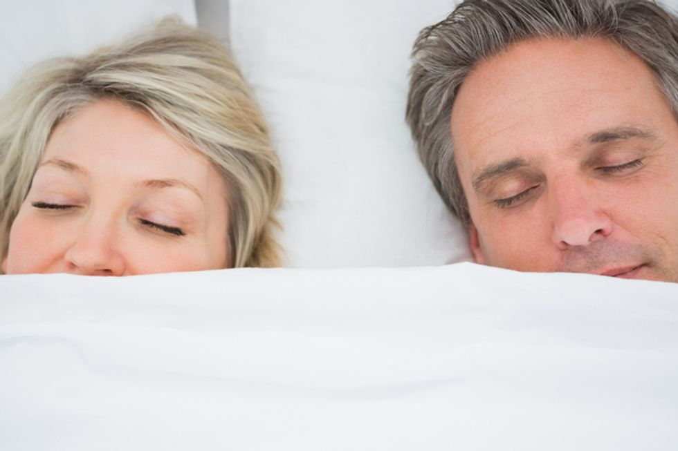 5 Easy Steps to a Better Night's Sleep