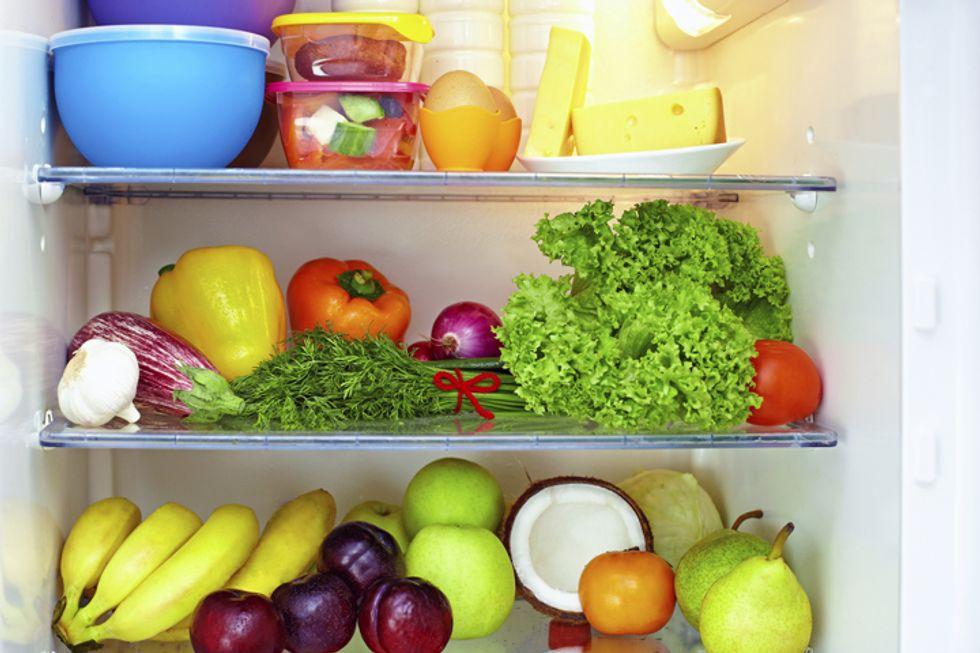 5 Foods TV Chefs Always Have in Their Refrigerators