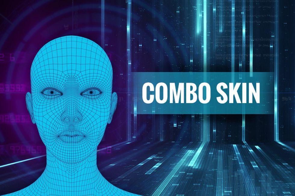 Dr. Oz's Skin Moisture Calculator: The Combo Skin Plan