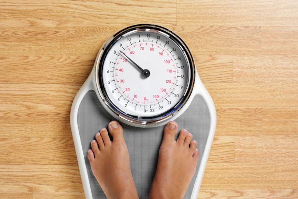 Small Diet Changes, Big Rewards