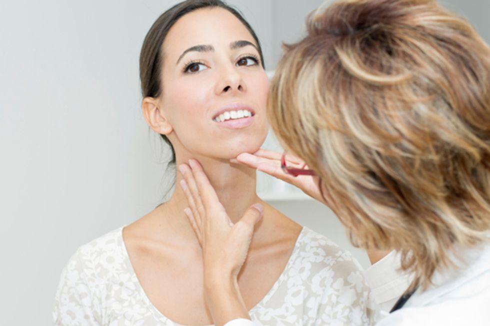 Thyroid Checklist