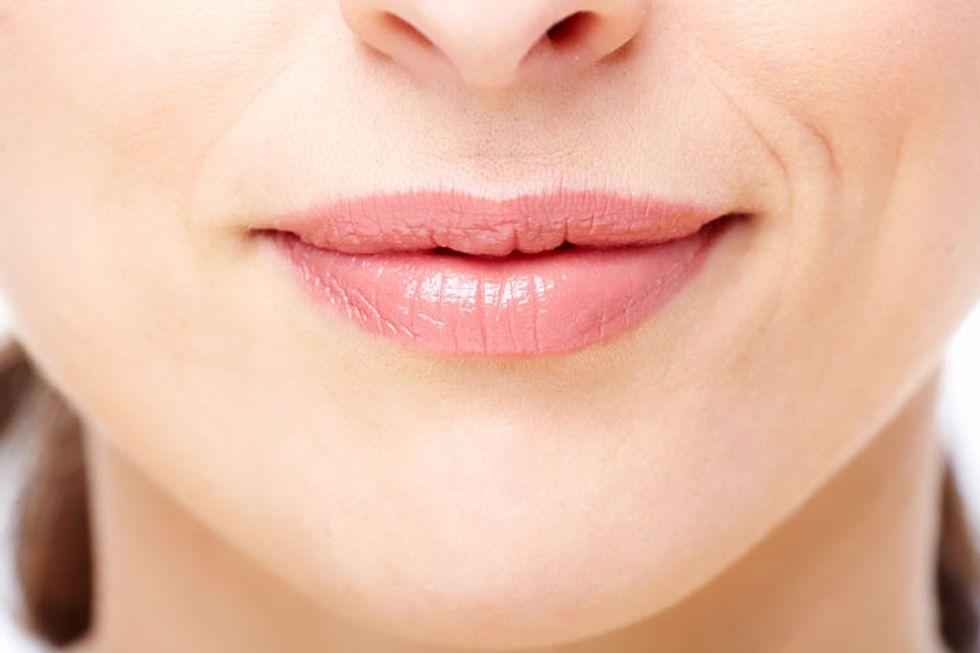 $1 Fast Fix Lip Exfoliating Scrub