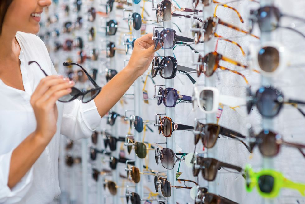 Your Guide to Buying Sunglasses