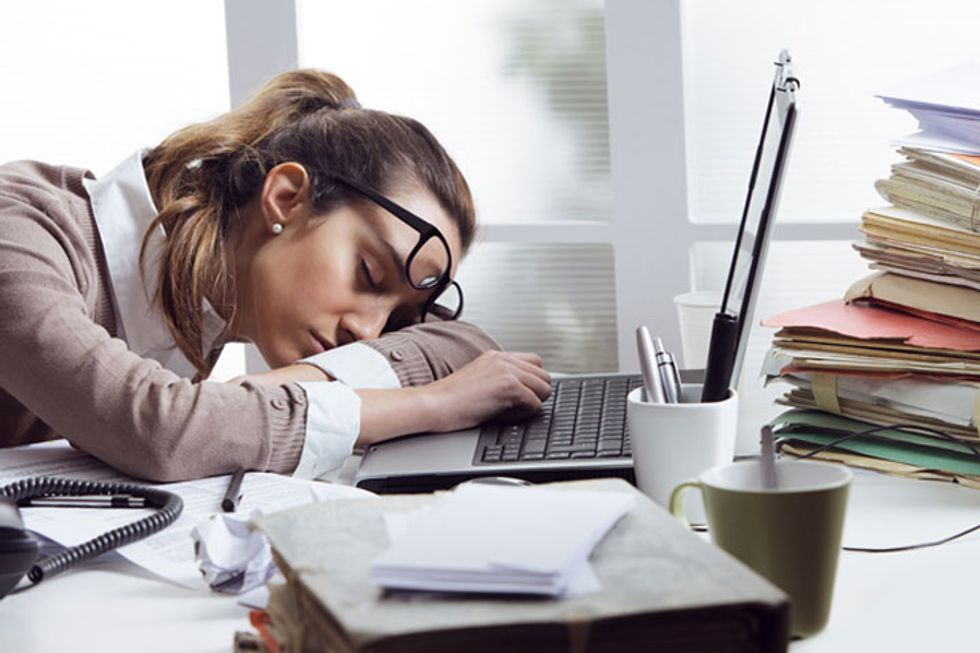 5 Bad Habits That Hurt Your Eye Health