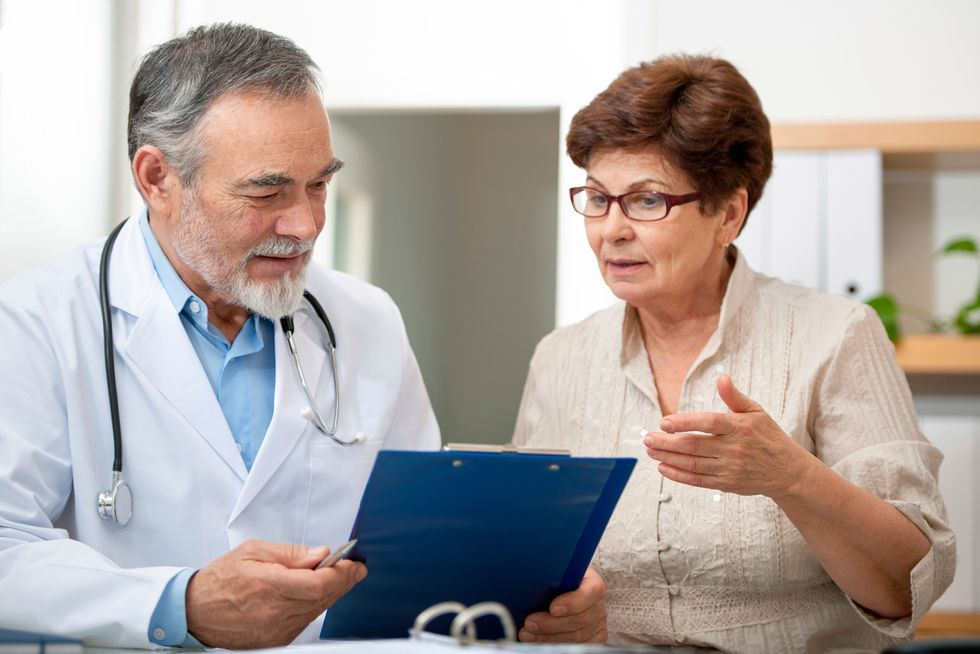 News: US Uninsured Rate Climbs Above 12%