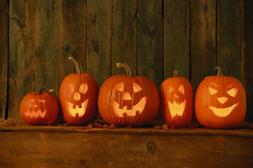 Dr. Oz's Halloween Candy Quiz