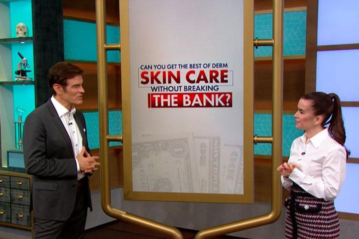 Do You Have to See a Dermatologist to Get Quality Skincare Products?