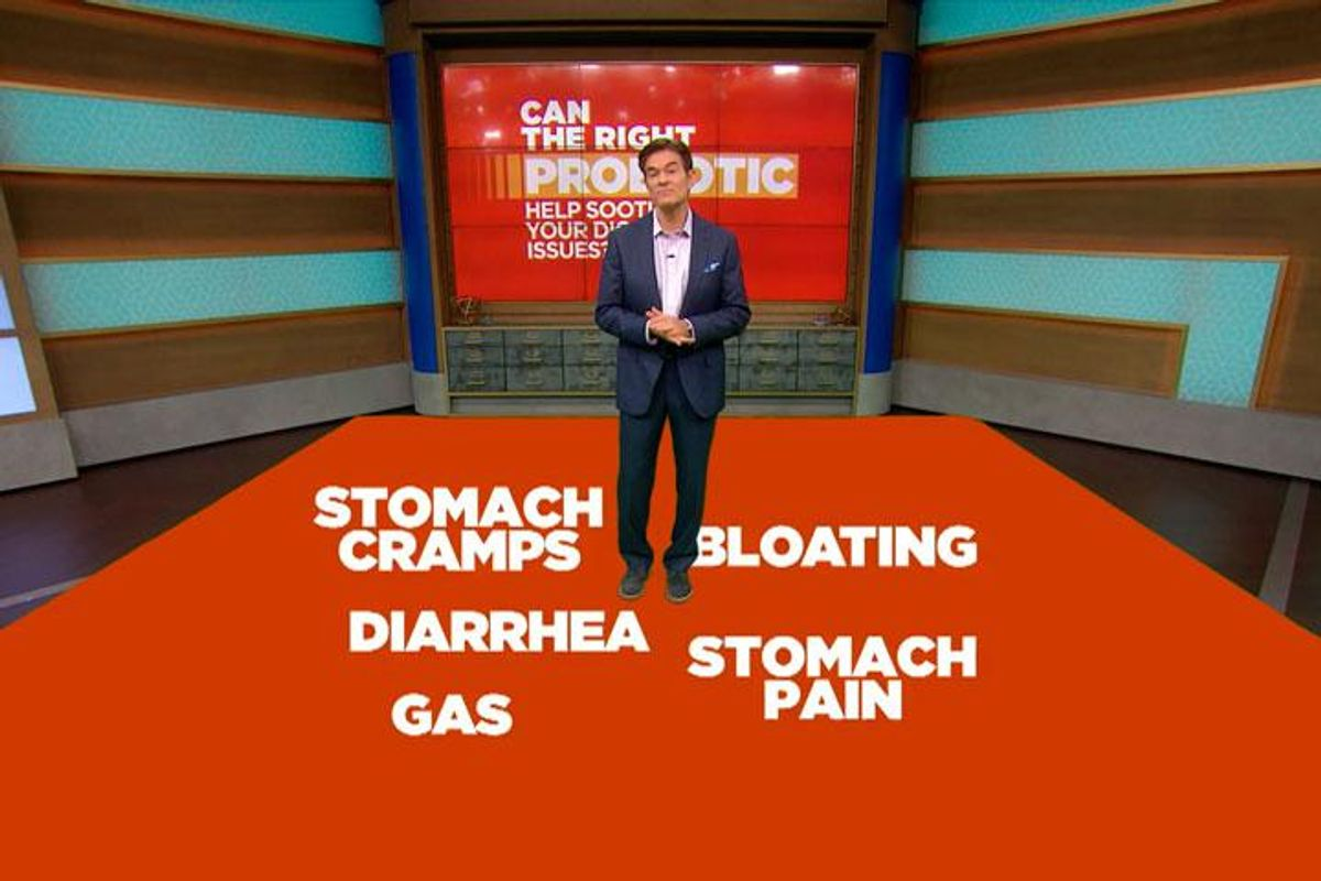 Finally Help Relieve Your Daily Stomach Issues