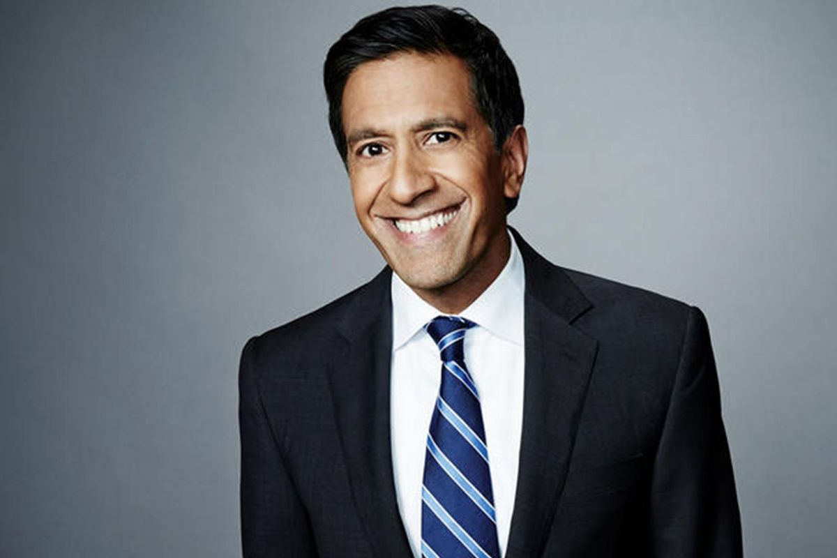 Dr. Sanjay Gupta: No, You Shouldn't Wait to Get Vaccinated Because of the New COVID-19 Strains
