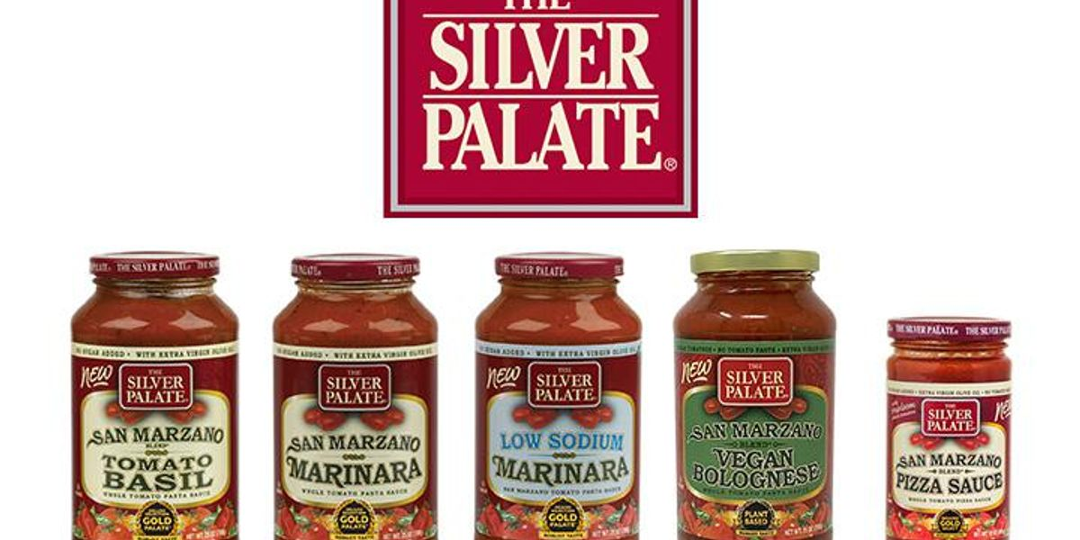 The Silver Palate Pasta and Pizza Sauce Giveaway