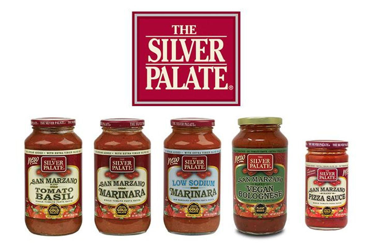 The Silver Palate Pasta and Pizza Sauce Giveaway Official Rules