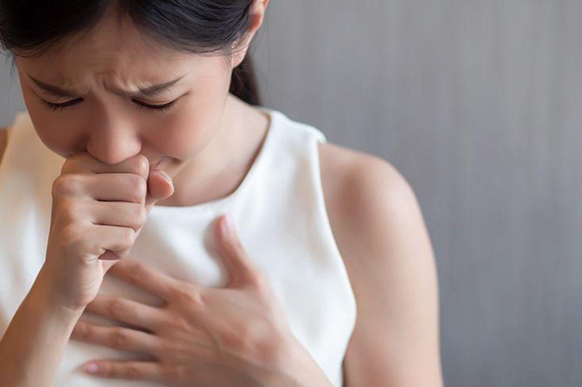 Choking: How to Respond