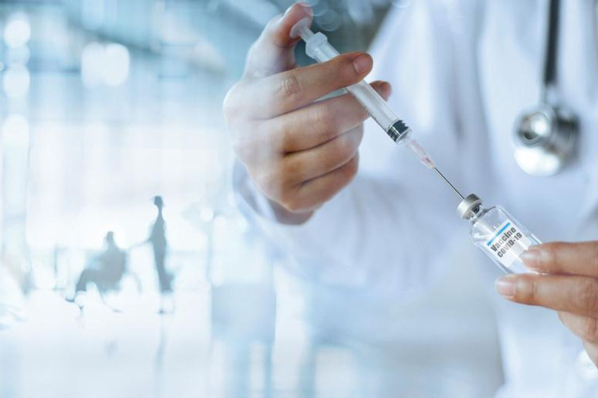 J&J Vaccine and Blood Clots: What to Know If You Already Got the Shot