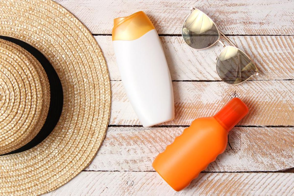 Do You Really (Like, Really) Need to Wear Sunscreen Every Day?   Rounds With Dr. E