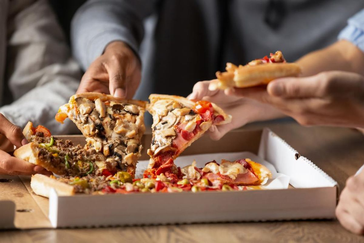 3 Simple Hacks for Breaking Your Fast Food Addiction
