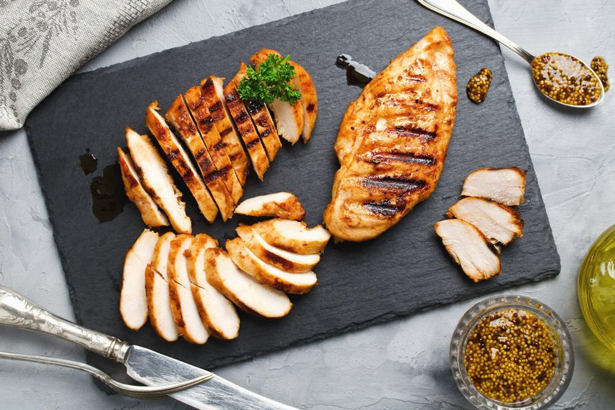 3 Hacks to Prep & Store Chicken for Quick Meals All Week