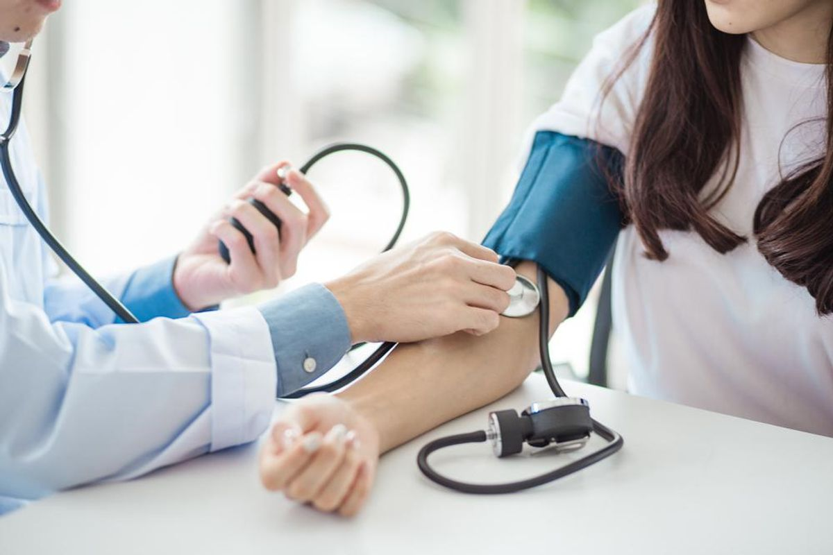 High Blood Pressure: Why You Can't Ignore This Silent Killer   Rounds With Dr. E