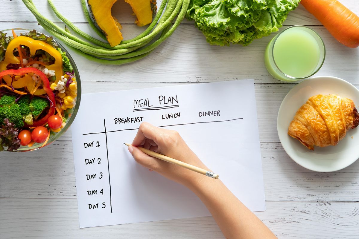 2 Clever Tips to Help You Transition to a Plant-Based Diet