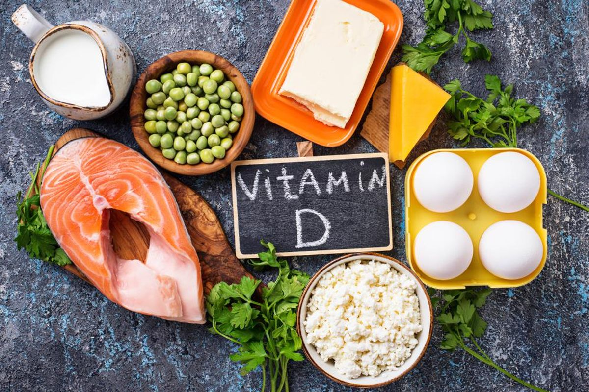 Quiz: Could You Benefit From More Vitamin D?