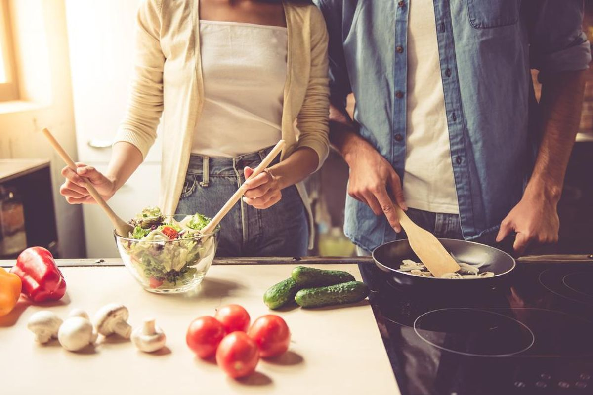 How Sharing Your Meals Can Help With Your Weight Loss