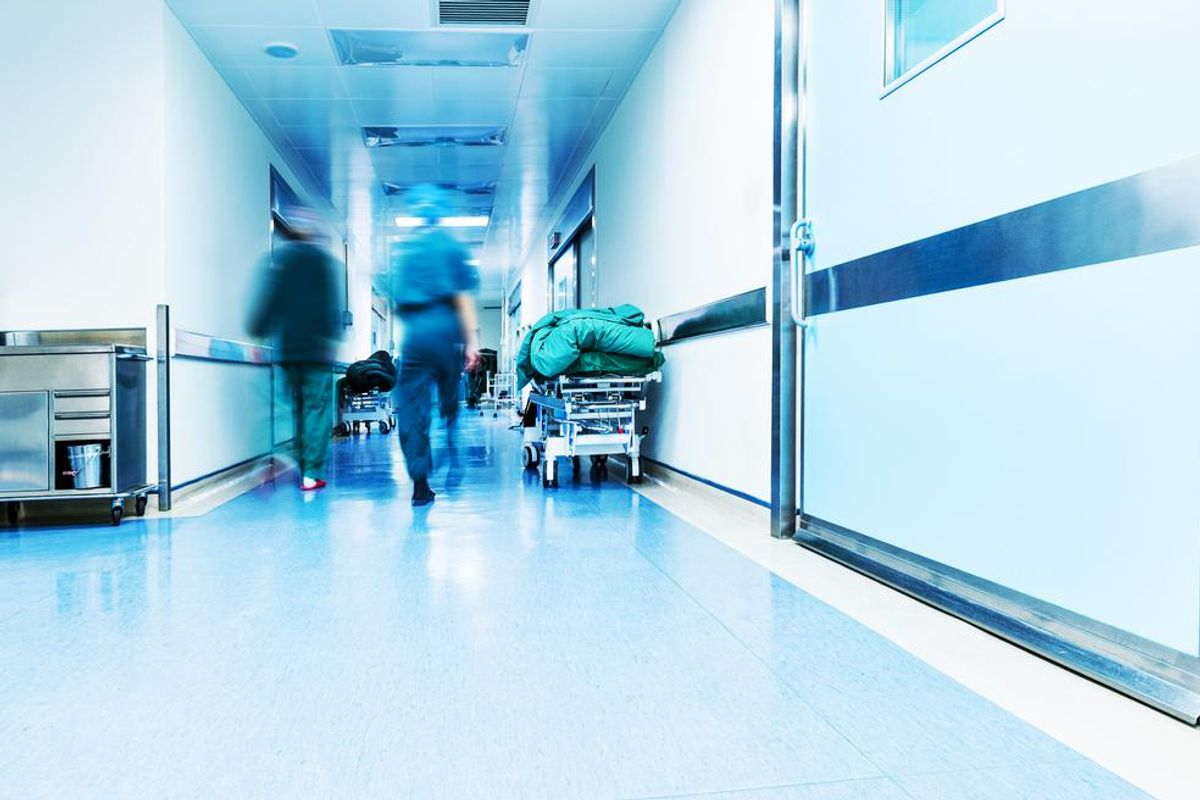 4 Important Tips for Navigating the Emergency Room   Rounds With Dr. E