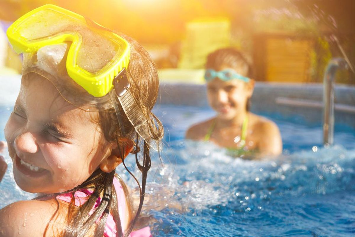 The #1 Thing You Need for Safe Swimming in a Pool or Open Water