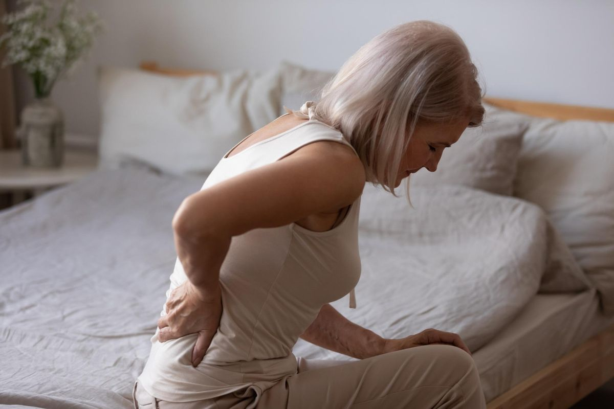 Many Americans experience chronic pain, and there are many holistic and medical techniques available to help you manage yours.