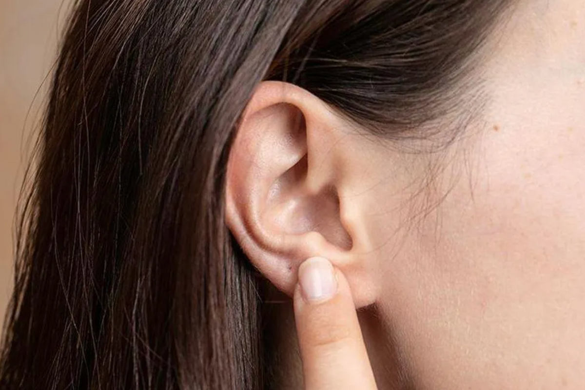 Earwax Buildup: How to Know If You Have Too Much & When to See a Doctor