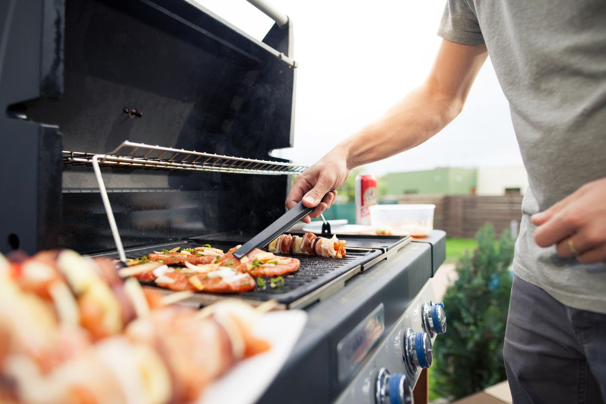 The Ultimate Grilling Guide: Perfect Your Prepping & Cooking