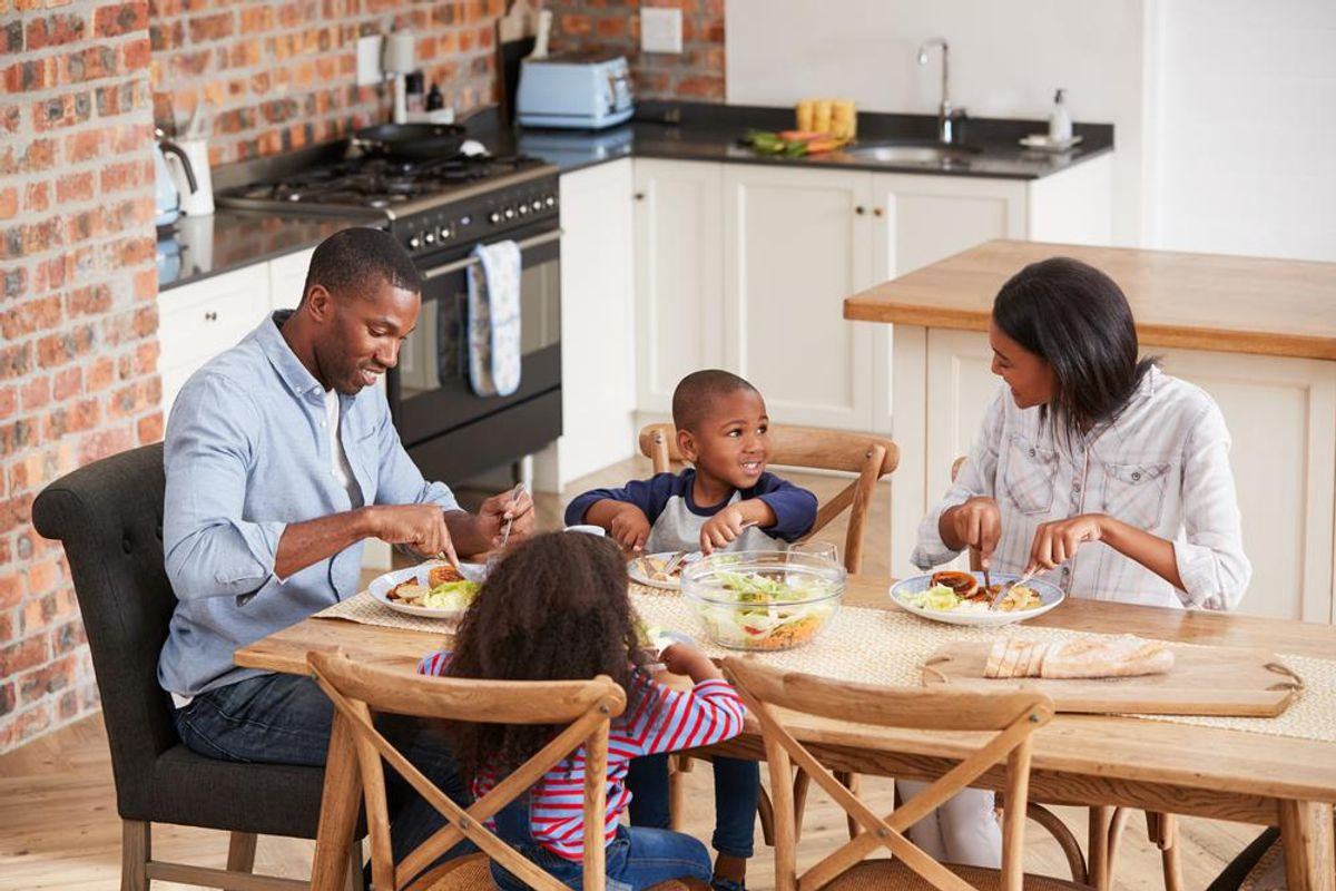 How to Fix Healthy Meals for a Family of Picky Eaters