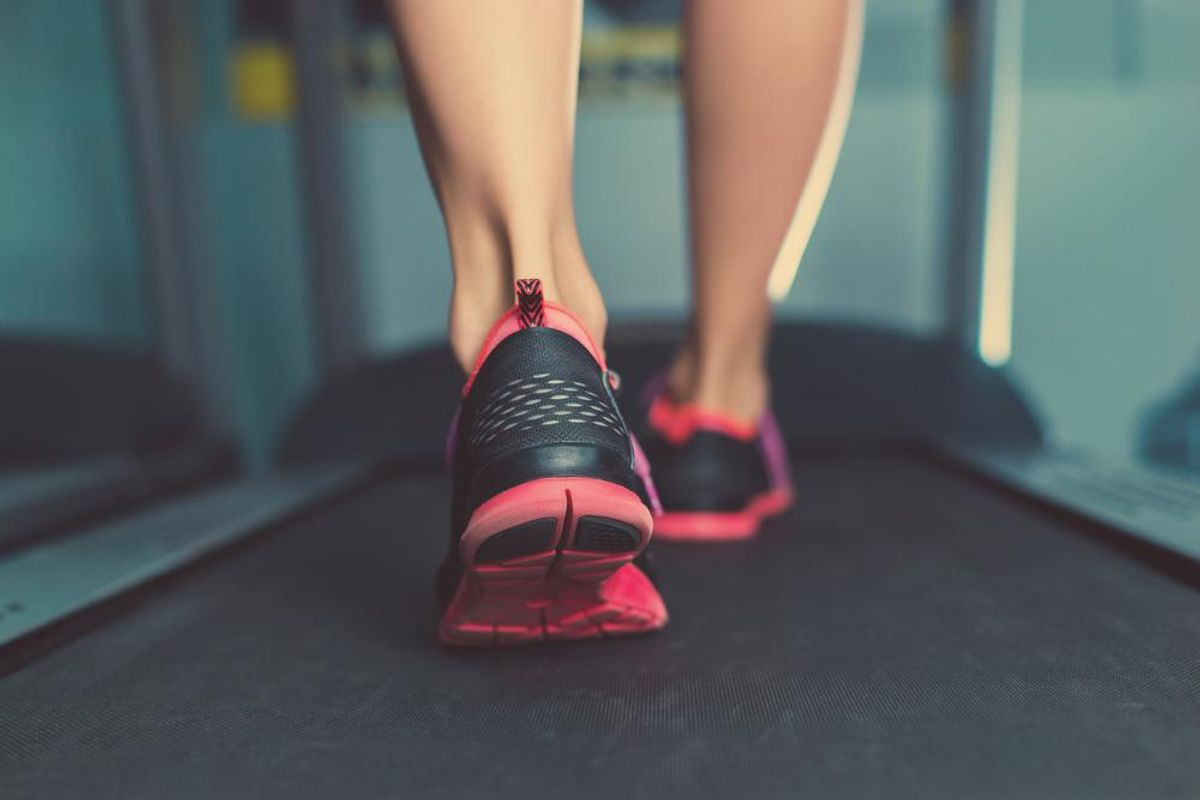 Does Exercise Help With Depression? Here's What Happens in Your Brain