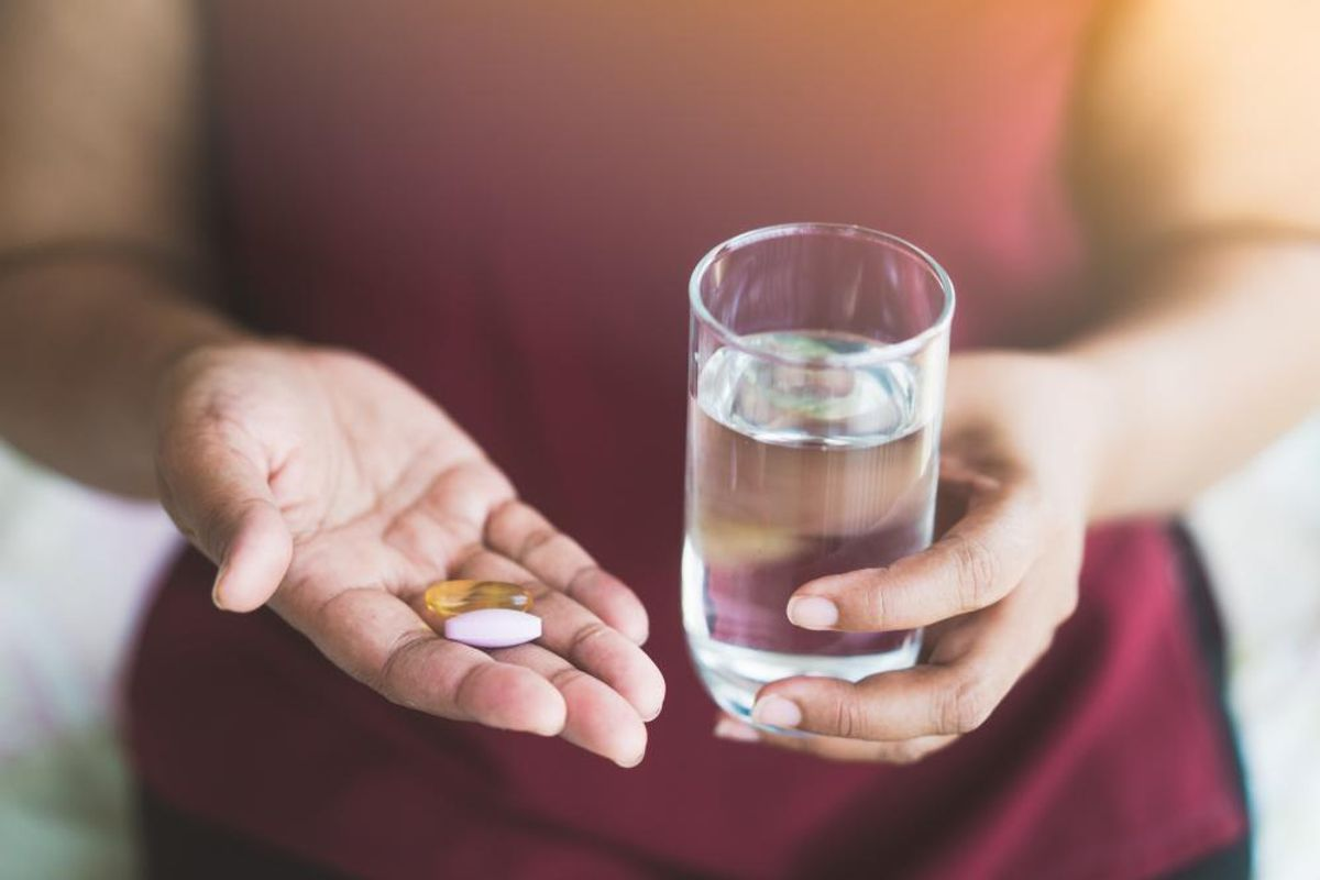The Dos & Don'ts of Taking Multiple Vitamins and Supplements