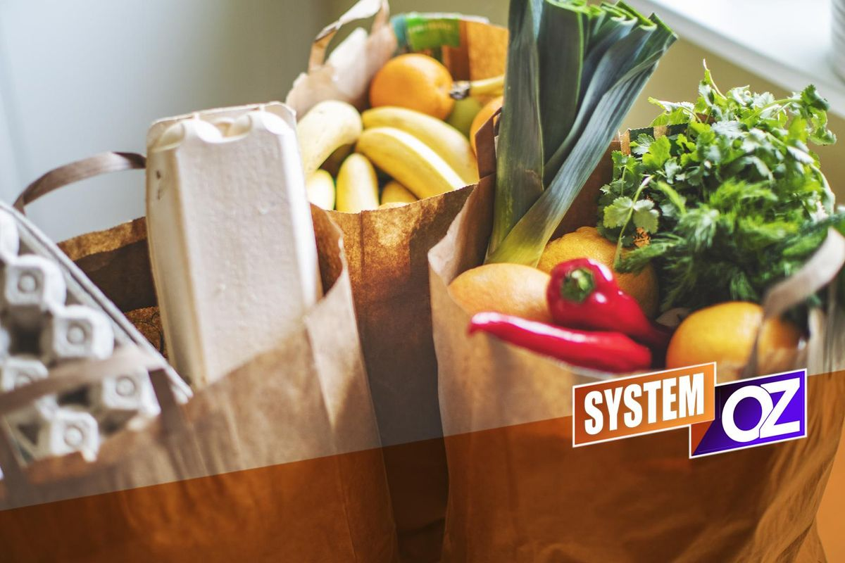 System Oz 4-Week Meal Plan & Shopping Lists